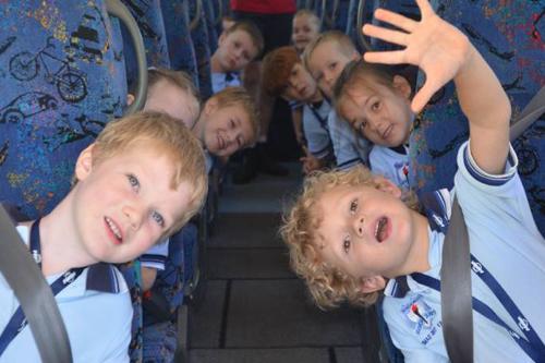 11 - Пассажирские перевозки в Ступино