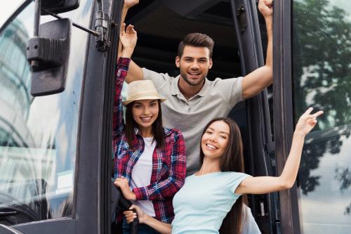 13 - Пассажирские перевозки в Ступино