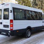 15 bi 4024 150x150 - Iveco Daily аренда микроавтобуса
