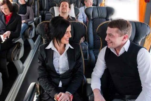3 - Пассажирские перевозки в Одинцово