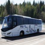 Заказ автобуса в Москве с почасовой оплатой