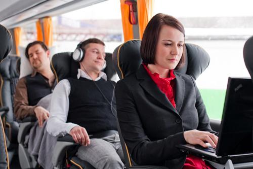 4 - Пассажирские перевозки в Раменском