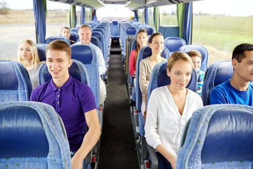 6 - Пассажирские перевозки в Ступино
