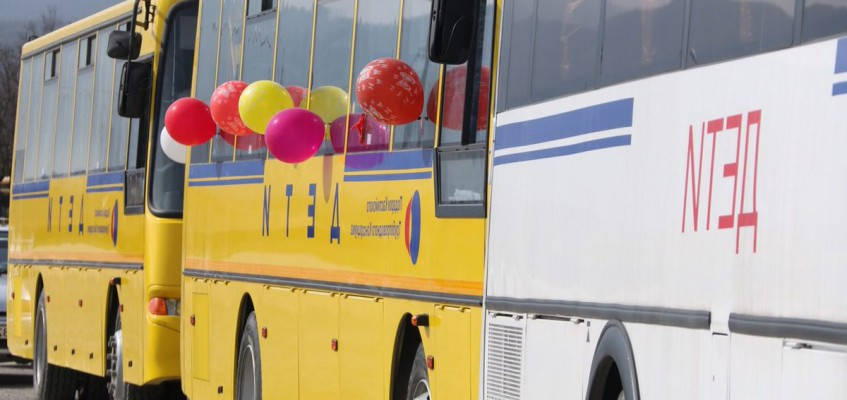 7 ri 6030 - Организованные перевозки детей автобусом