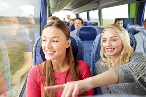 9 - Пассажирские перевозки в Раменском