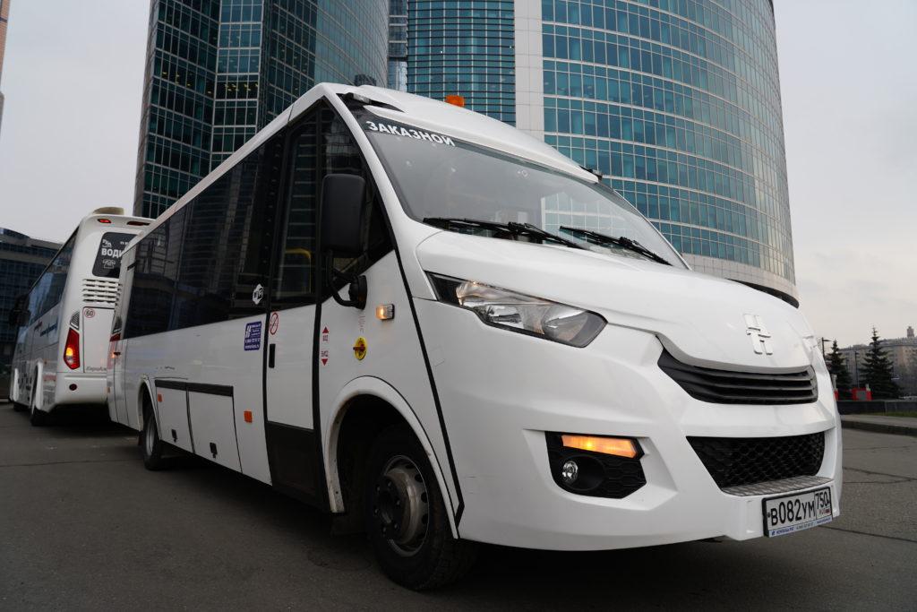 GLZ05449 1024x683 - Междугородние автобусные пассажирские перевозки