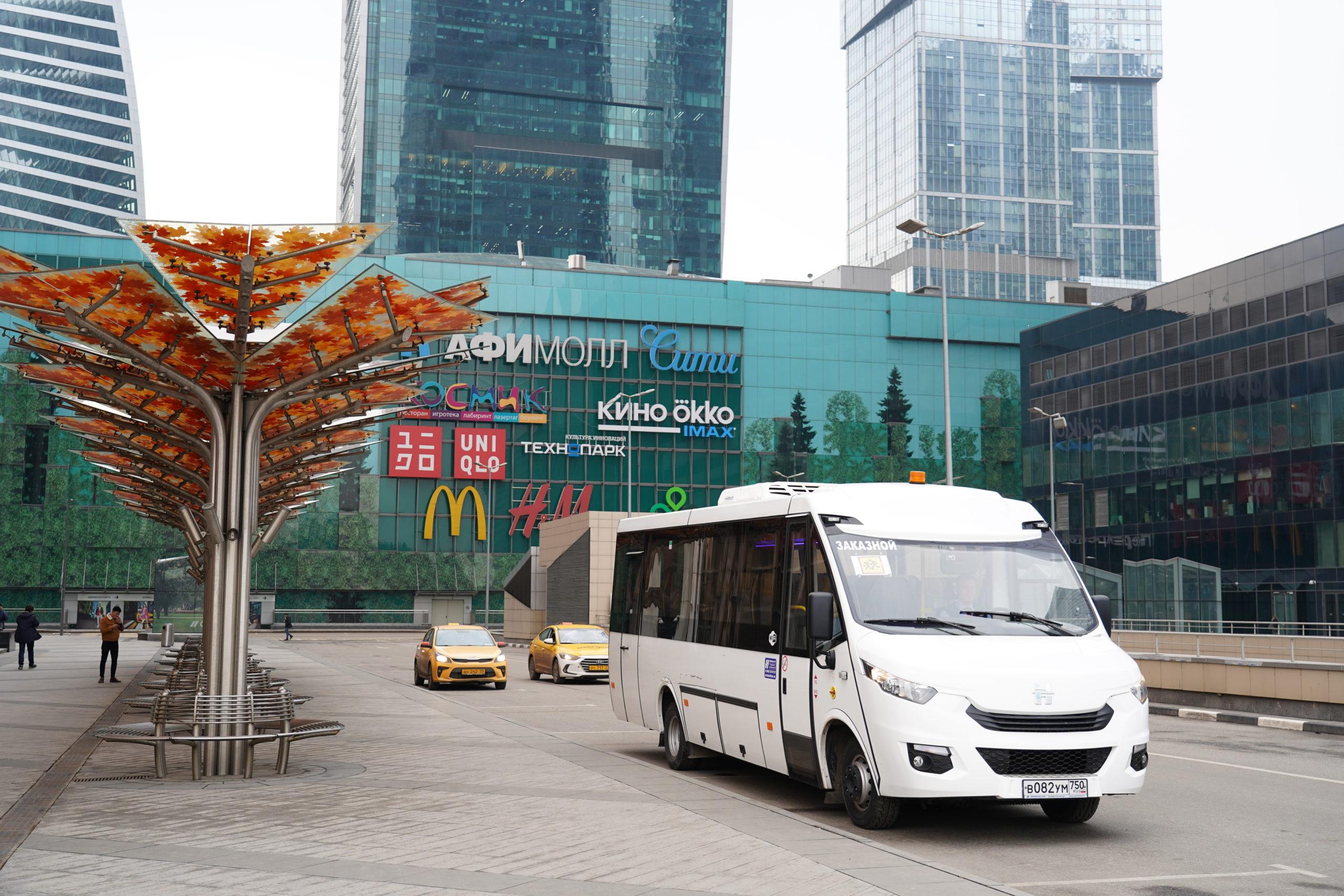 GLZ05561 scaled - Комфорт и удобство пассажирских перевозок от РесБизнесАвто