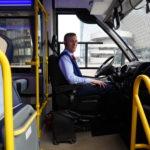 Аренда автобуса в Москве