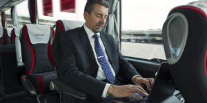 bezplatny dostep do szybkiego bezprzewodowego internetu 300x150 - Заказать большой автобус в Москве