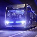 Самые необычные автобусы мира