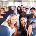 svadba avtobus 150x150 - Заказать автобус на свадьбу, юбилей, день рождения