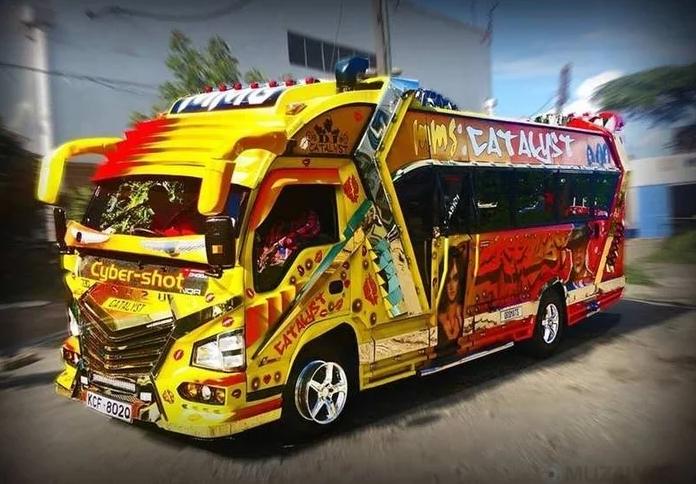 rilbidlrr - 3 необычных вида транспорта со всего мира.