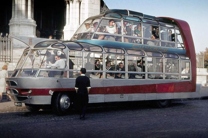 5uyeeknerapseukrea - Самые необычные автобусы мира