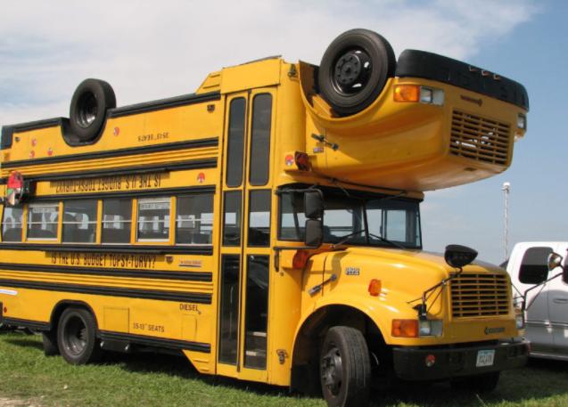 lndlyudloddnzh8gshol - Самые необычные автобусы мира