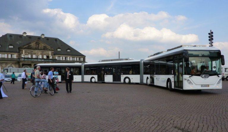 tdtdlozt - Самые необычные автобусы мира