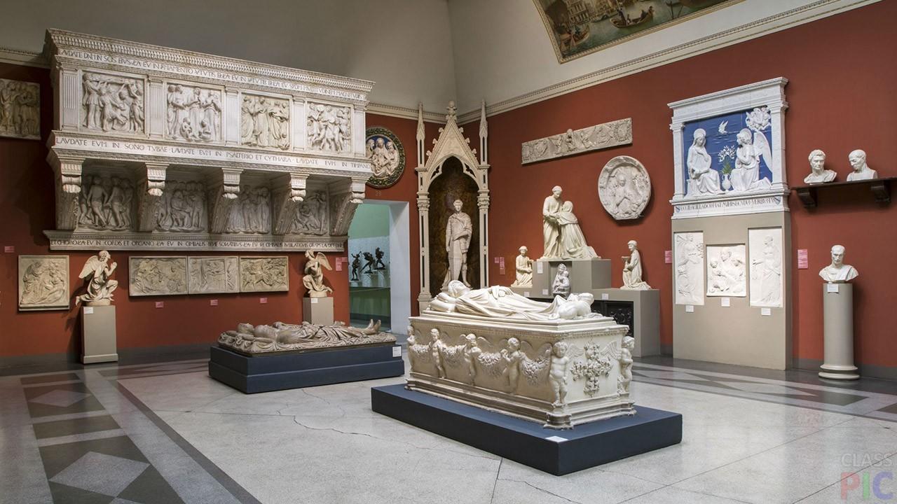 amplirdtozhld - 3 музея изобразительного искусства, куда Вам стоит сходить.