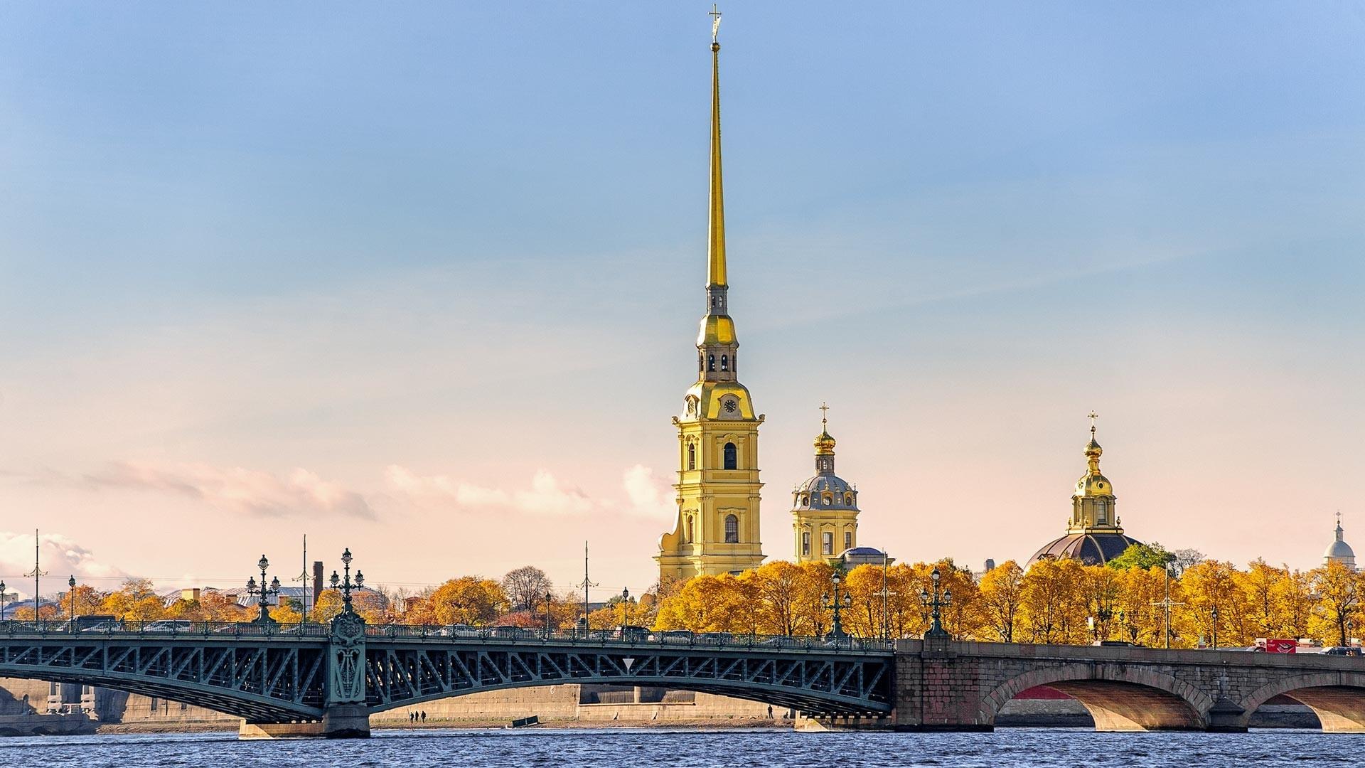 chvasprmioltd - Поездка в Петербург, Море наслаждения!