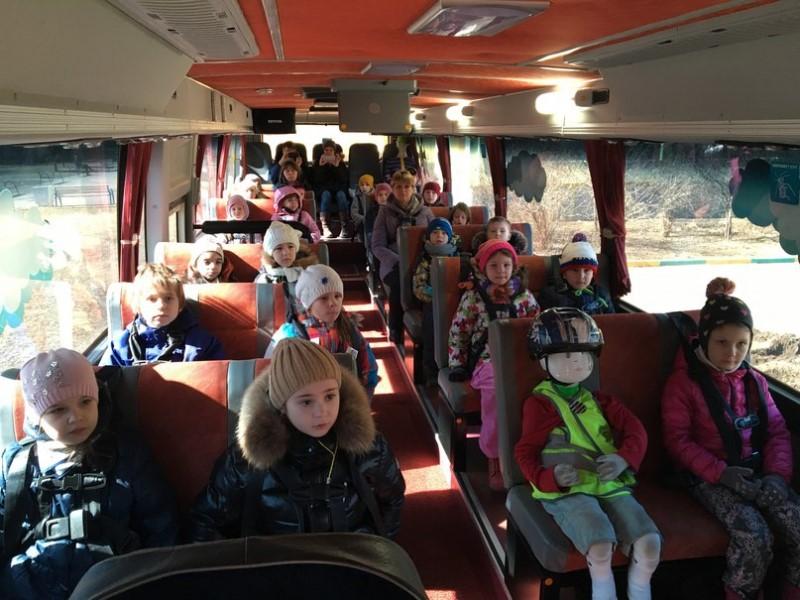 fukplofu pkudlfop - Правила безопасности в автобусе.