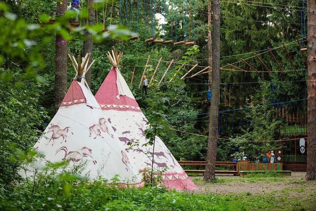 sshnlpmlgnpp - 5 Панда парков для драйвового отдыха в Москве.