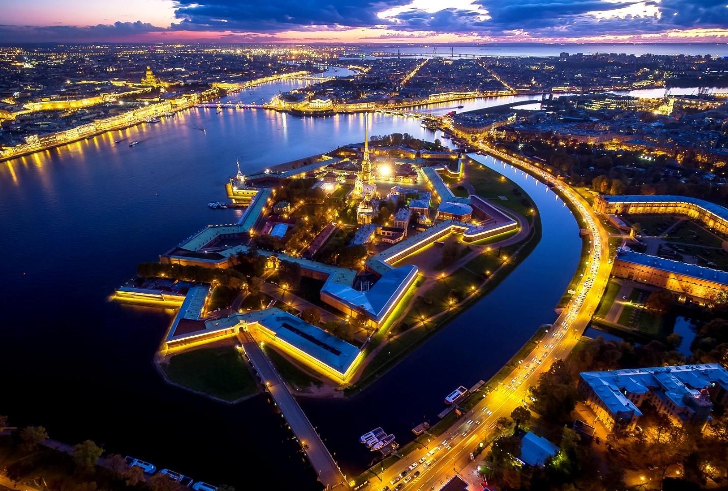 ukveanpgrshtl - Поездка в Петербург, Море наслаждения!