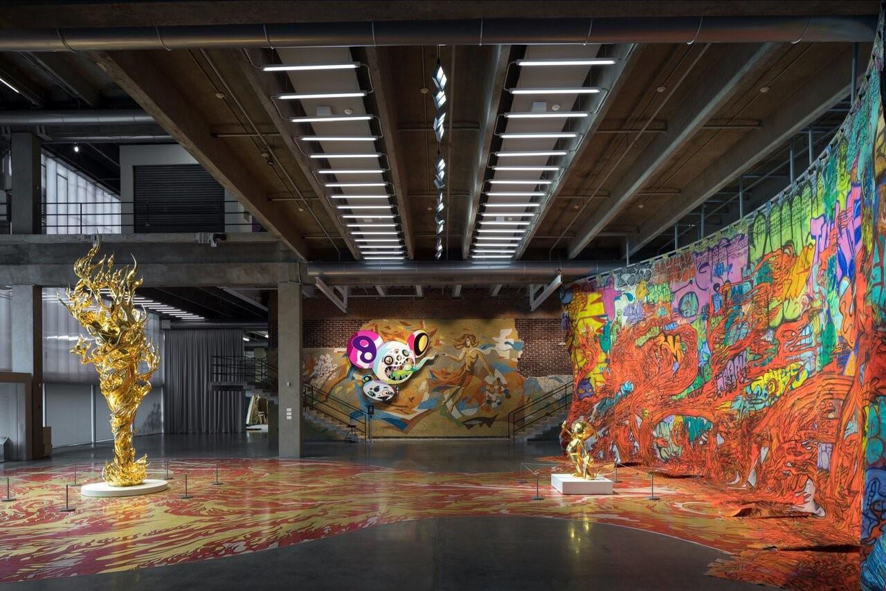 vchnsagmpilrdotldb - 3 музея изобразительного искусства, куда Вам стоит сходить.