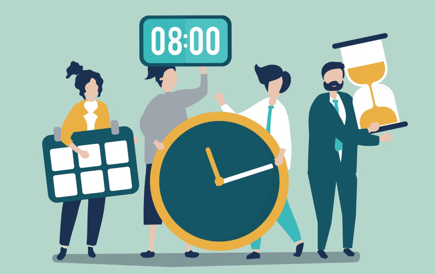 arpmold - Тайм-менеджмент в доставке сотрудников, успех рабочего дня!