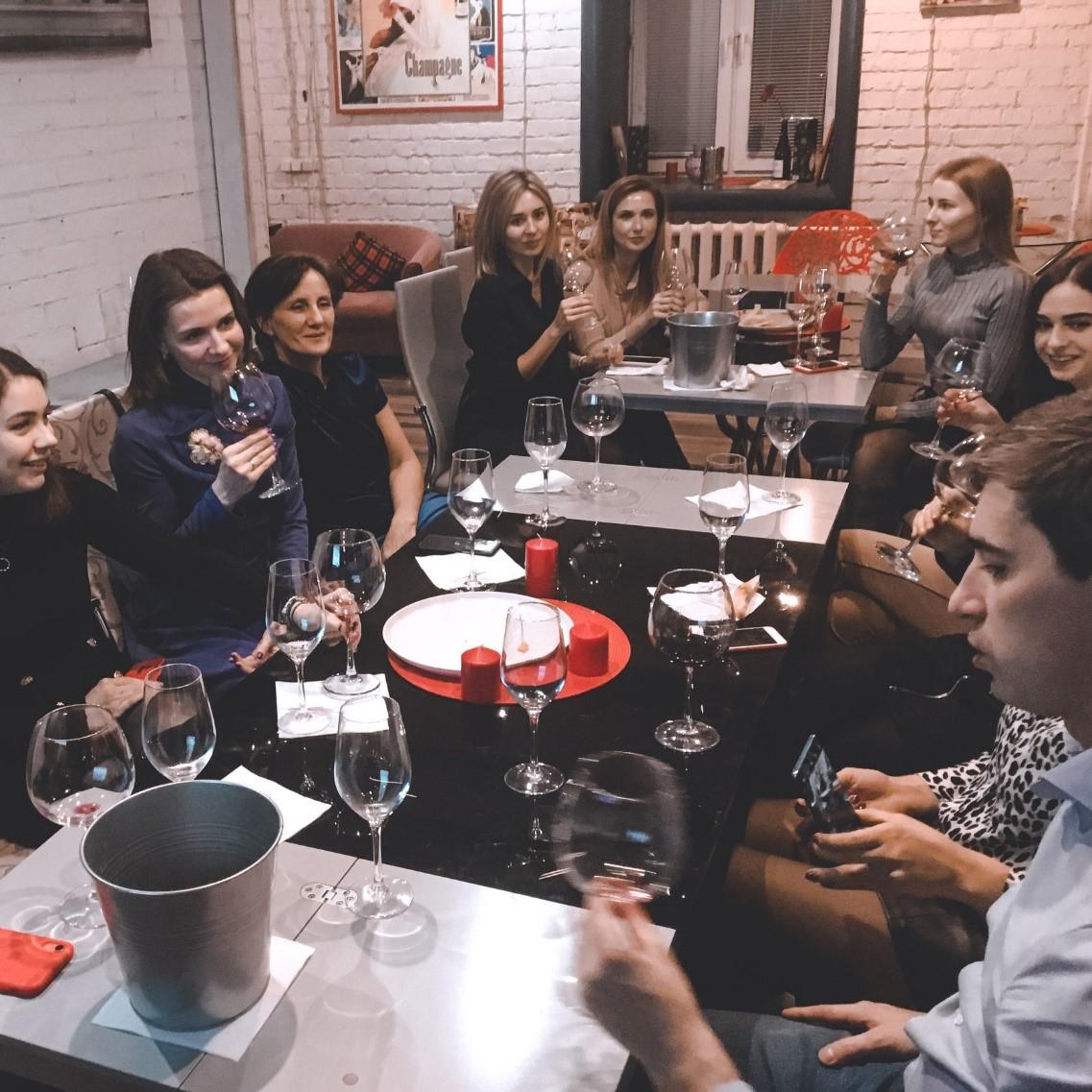 dxcfghvgjbhk - Мастер-класс в Москве для взрослых, как выбрать?