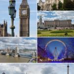 Лондон и Англия, поездка на автобусе!